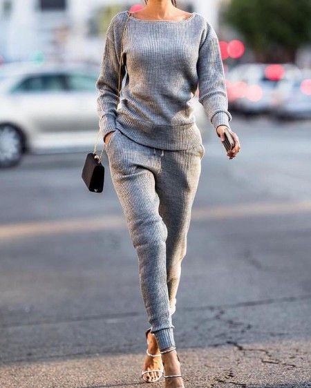 Boutiquefeel | Women's Clothing, Bottoms, Suit Sets $36.99 | Top .