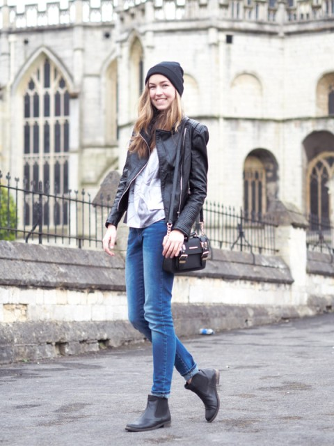 26 Stunning Outfits With Chelsea Boots For Fashionable Ladies .