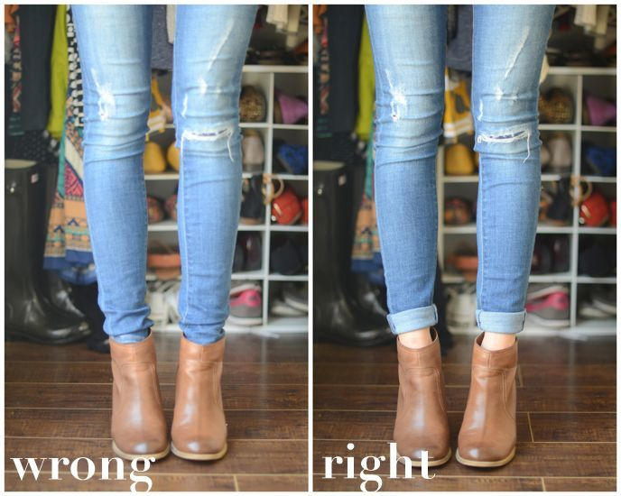 How to Wear Booties: Your 101 How-to Guide to Rock the Lo
