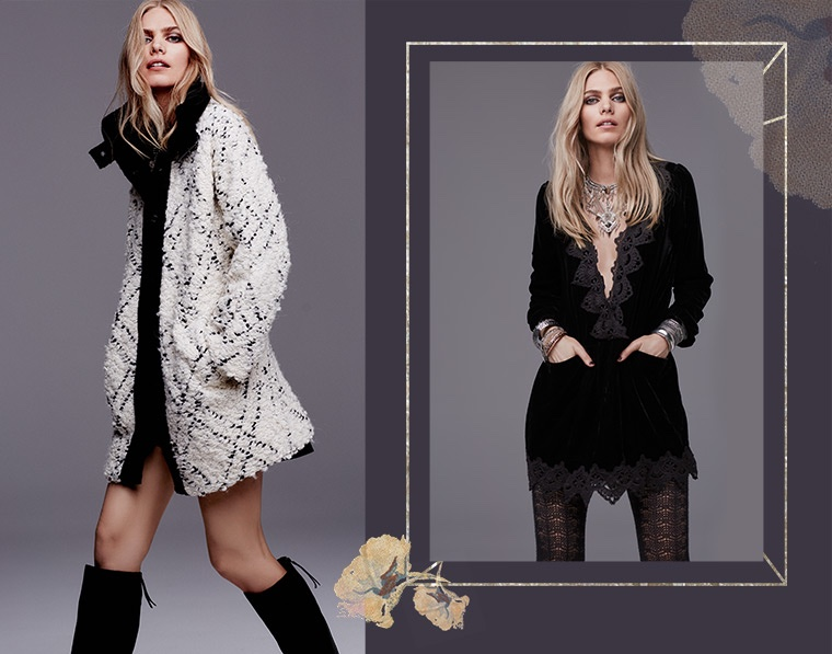 10 Bohemian Inspired Holiday Outfit Ideas From Free People .
