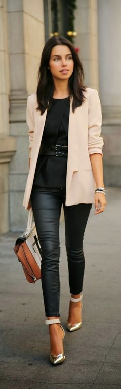 99 Best Blazers images | Fashion, Style, Cloth