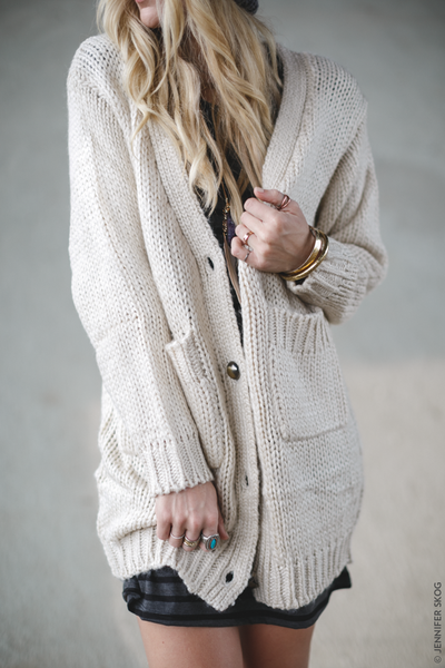 chunky oversized knitted boyfriend cardigan sweater shop christmas .
