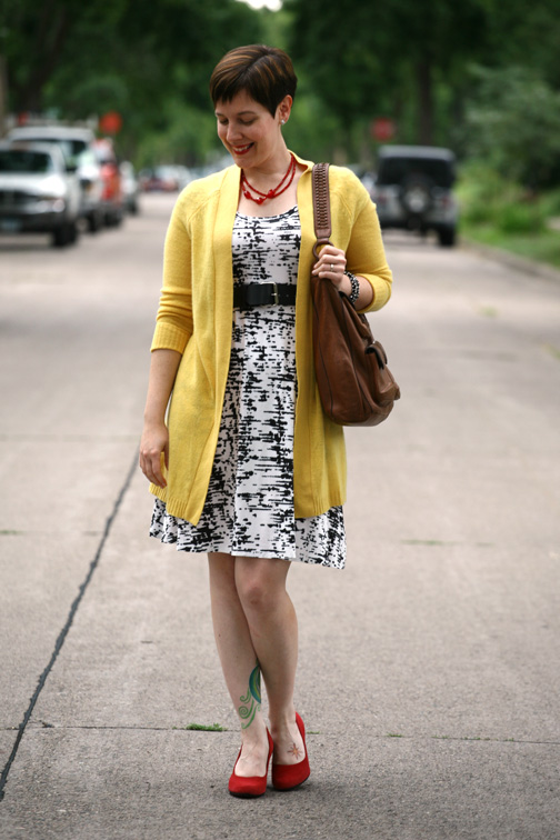 yellow boyfriend cardigan Archives - Already Pretty | Where style .