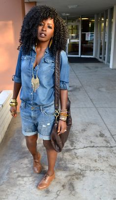 28 Best long shorts images | Short outfits, Bermuda shorts outfit .