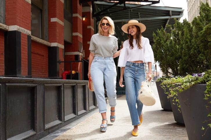 Easy Summer Outfit Ideas   POPSUGAR Fashi