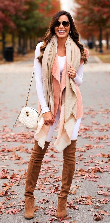 10+ Cozy Winter Outfits To Copy ASAP   Fashion, Fall outfits .