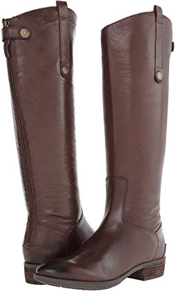 Brown Riding boots gives you a stunning look – thefashiontamer.c
