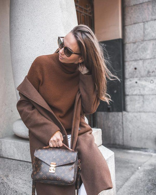 28 All Brown Outfit Ideas for Wom