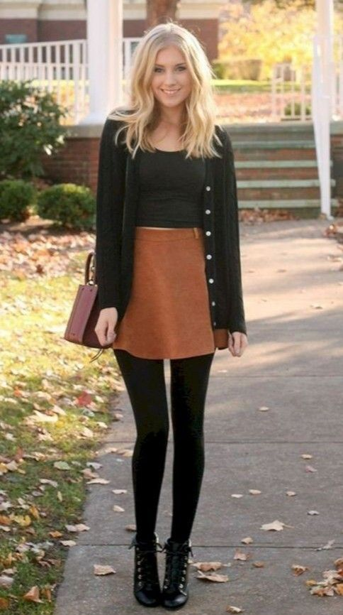 Pin by Walter Woodward on legs | Outfits with leggings, Winter .
