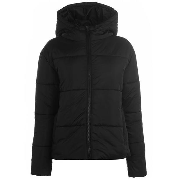 Everlast Bubble Jacket | Women's Jacket | SportsDirect.com U