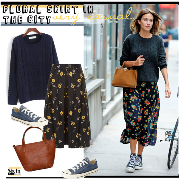 Women Over 30 Skirts Outfit Ideas 2020 | Style Debat