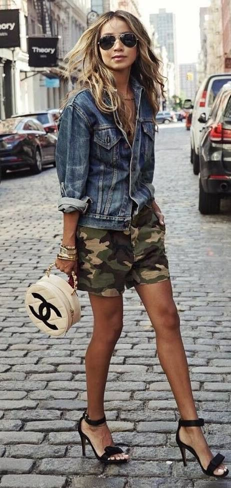 35 Casual Outfit Ideas You'll Want To Try This Fall | Fashion .