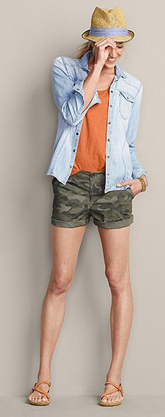25 Best Camo Shorts images | Camo shorts, Brandon boyd art, Diy .