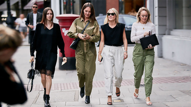 How to Wear Casual Clothing for Women - The Trend Spott