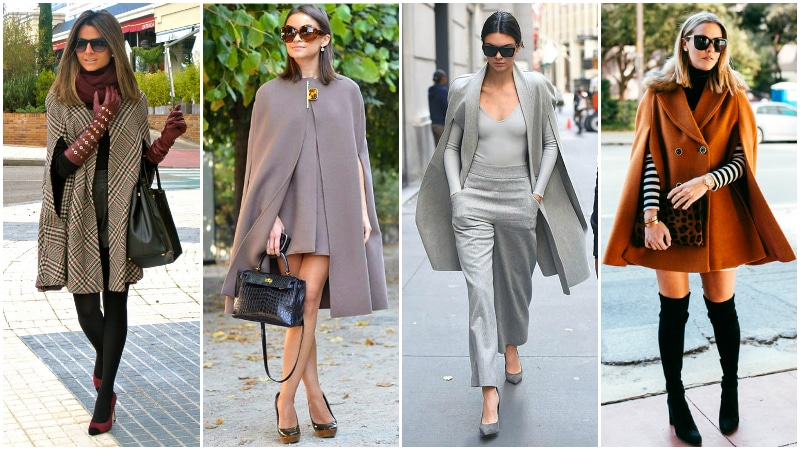 12 Stylish Winter Coat Styles You Need to Know - The Trend Spott