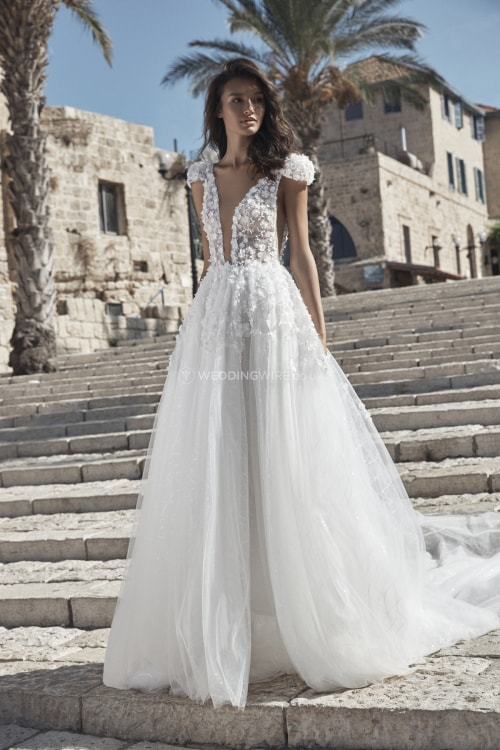 Wedding Dresses / Neta Dover - CAROL - WeddingWire.co.uk | Wedding .