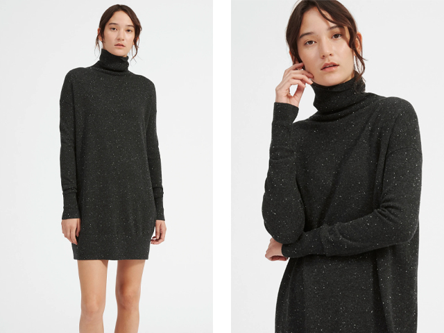 The Best Sweater Dresses, Plus Outfit Ideas (2019) | What to Pa