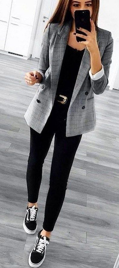 150 business casual outfits on a budget 00029 | Work outfits women .