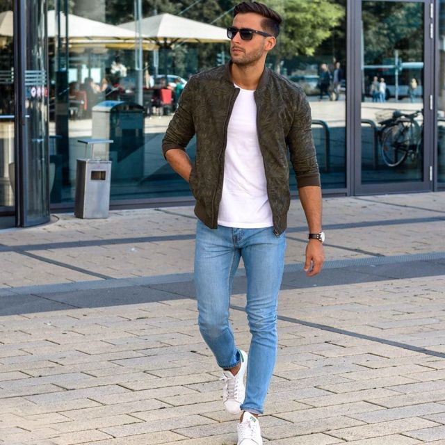 25+ Top Casual Men's Outfits Ideas To Looks More Elegant - MOODES