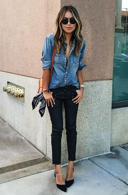 23 Smart Casual Outfit Ideas - Styles 20