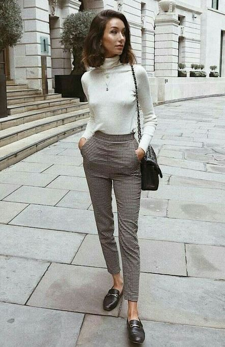 30 Most Comfortable Office Outfits For Carrier Women | Womens .