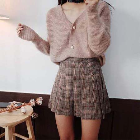 Stylish Skirts Outfit Ideas That Surely Turns Head | Buz