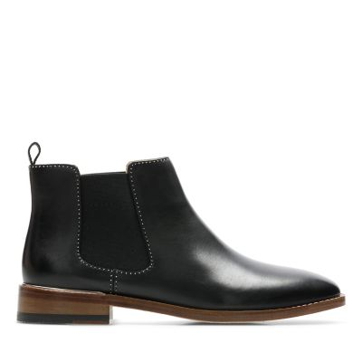 Womens Chelsea Boots - Clarks® Shoes Official Si