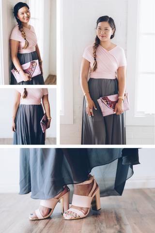 10 Outfit Ideas to Slay in Your Hana Chiffon Overlay – Henk