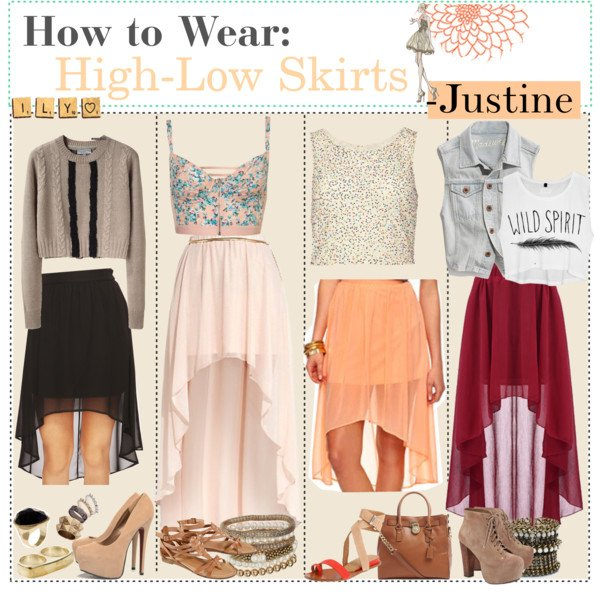 28 Trendy Skirts Outfit Ideas for a Chic Summer - Pretty Desig