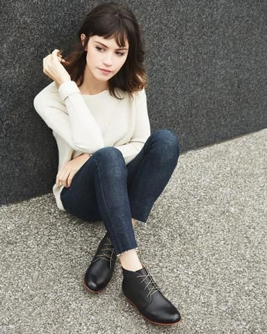 Women's Chukka Boots | Handmade Leather Boots | Nisolo | Chukka .