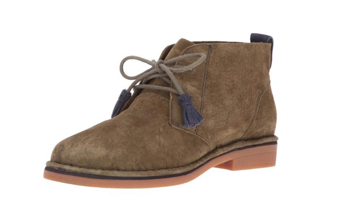 Best Chukka Boots for Women – Footwear Ne