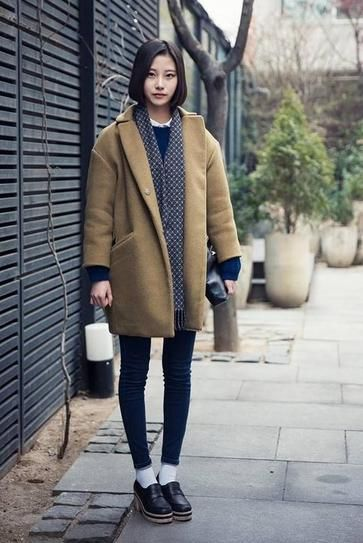 Winter Fashion Inspo: 25 Stylish Cold Weather Outfit Ideas .