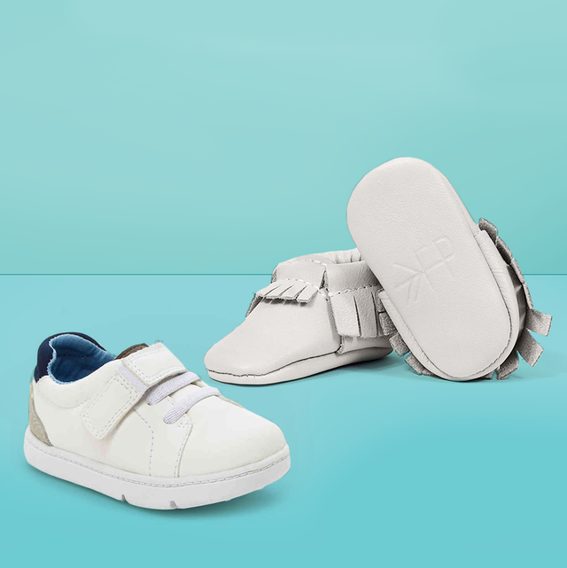 The Best Baby Walking Shoes - Top Rated Shoes for Babi