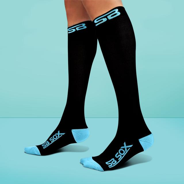 9 Best Compression Socks for Travel of 20