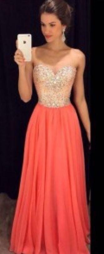 Beautiful Prom Dresses,New Arrival Evening Dress,Elegant Formal .