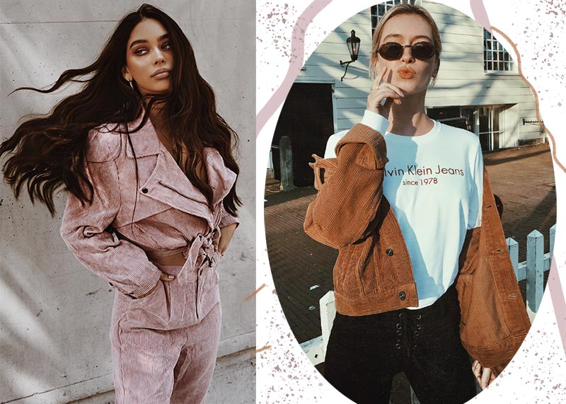 Corduroy Trend: 23 Corduroy Pants, Skirts & Other Pieces to Shop .