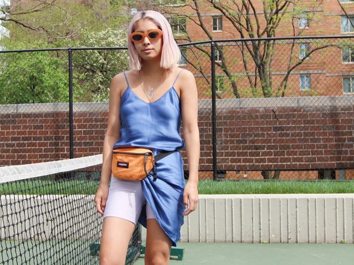 15 Biker Shorts Outfits You Will Love This Season | Who What We