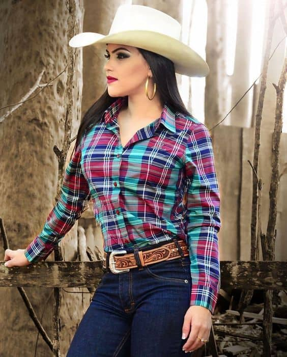 Western Outfits for Women [2019] - Equine Rid