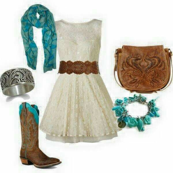 Southern Girl Style | Cute country outfits, Fashion, Country girls .