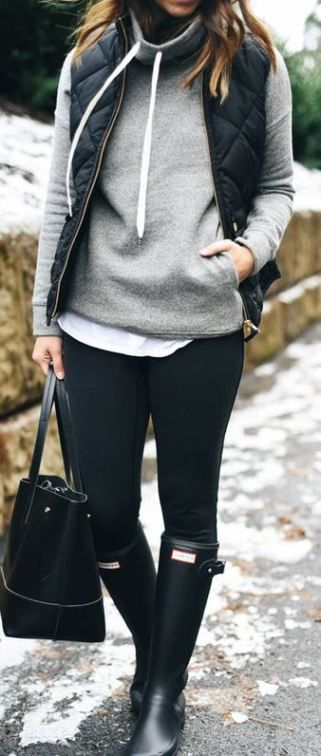fall outfits for women to copy right now | Cute winter outfits .