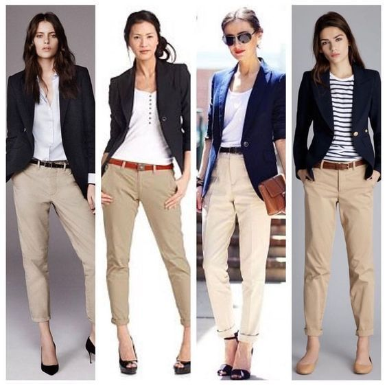 57 Trending Work & Office Outfit Ideas For Women 2019 | Casual .