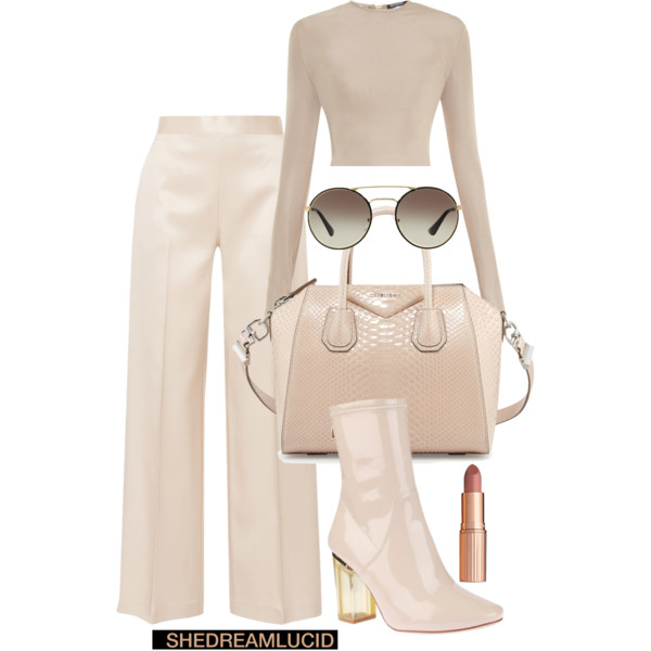 Impressive Wide-Leg Pants Outfit Ideas For Women Over 40 2020 .