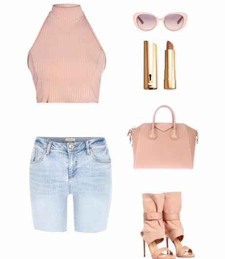 Summer Outfits Super Sexy Ideas to look Hot - Damn You Look Good Dai