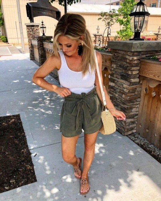 58 Most Popular Casual Outfit Ideas to Wear This Summer 2019 .