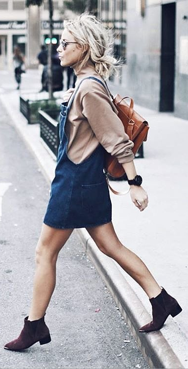 Nothing to Wear? These Easy Outfit Ideas Prove Otherwise | Fashion .