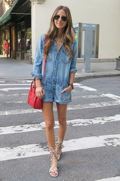 Stylish July 4th Outfit Ideas You Can Also Wear Any Time of the .