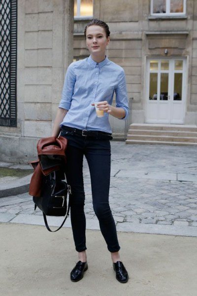 How to Wear Derby Shoes: Best 13 Unique & Stylish Outfit Ideas for .