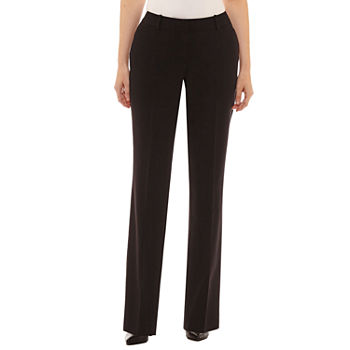 Petites Size Career Pants for Women - JCPenn