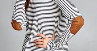 Elbow Patch Shirt: 14 Outfit Ideas You Will Love - FMag.c
