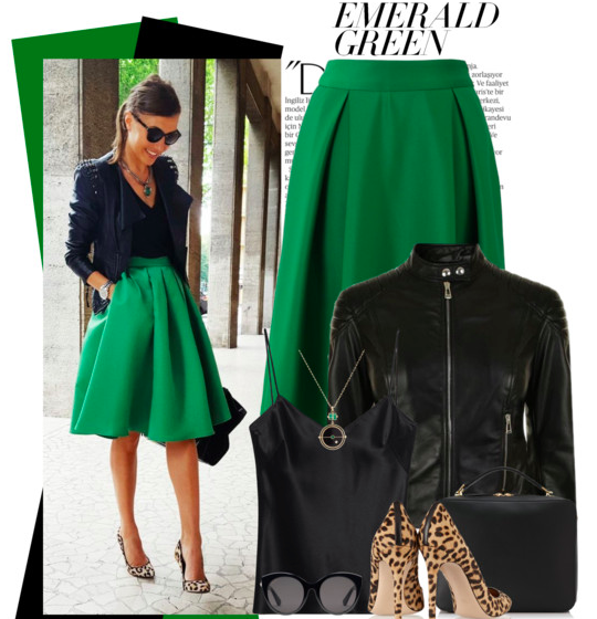 5 Best St. Patrick's Day Outfit Ideas | Rich Club Gi